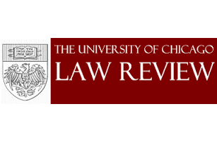 Susan Bandes - University of Chicago Law Review