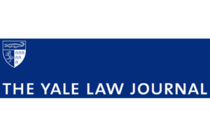 Susan Bandes - Yale Law Review