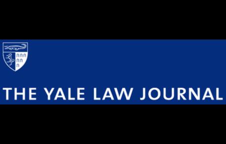 Susan Bandes - Yale Law Review